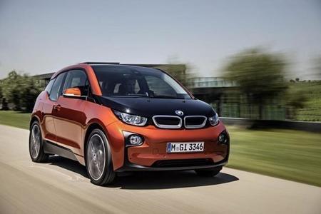 El BMW i3 ya tiene más de 10.000 reservas y el BMW i8 ya ha colocado la producción del primer año