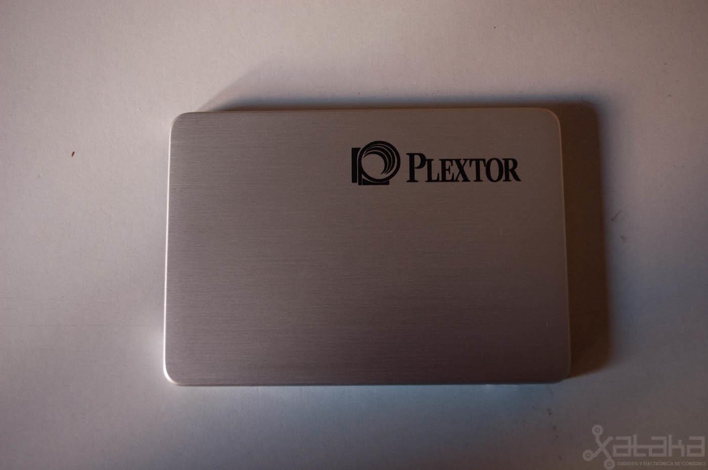 Foto de Plextor M3 Pro 256M3P, análisis (8/13)