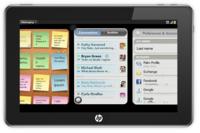 La PalmPad con WebOS queda confirmada para 2011