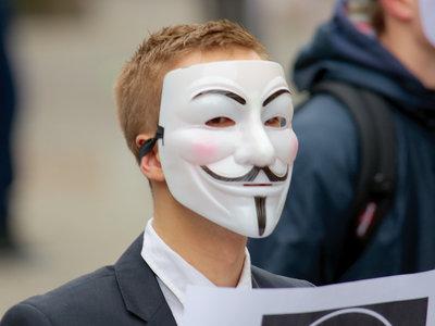Anonymous asegura que pronto la NASA confirmará la existencia de vida extraterrestre ¿realidad o mentira?