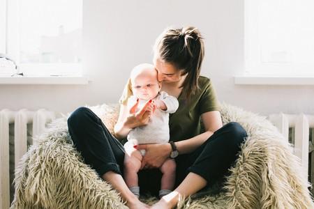 Antes de ser madre me sentía aterrada, pero ahora veo que tampoco me ha salido tan mal