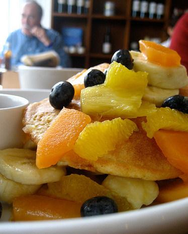 Cómo recuperar la dieta sana después de las fiestas de fin de año