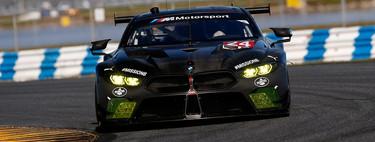 BMW planea un prototipo de hidrógeno para Le Mans, y vendría acompañado de un modelo de calle