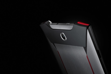 Acer Predator 8 Gt 810 Camara