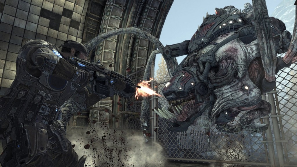 021008 - Gears of War 2