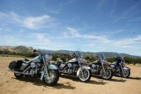 Gama Touring Harley-Davidson 2007