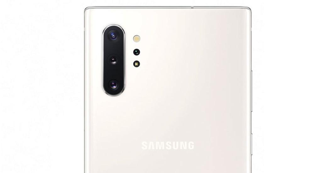 Samsung lança um aplicativo para escanear objetos graças ao sensor ToF