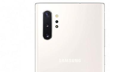 Samsung lanza una app para escanear objetos gracias al sensor ToF