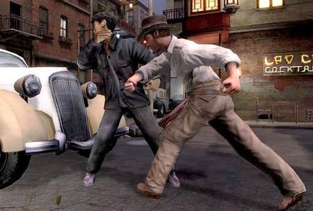 Rumor: LucasArts a punto de anunciar el juego de 'Indiana Jones'