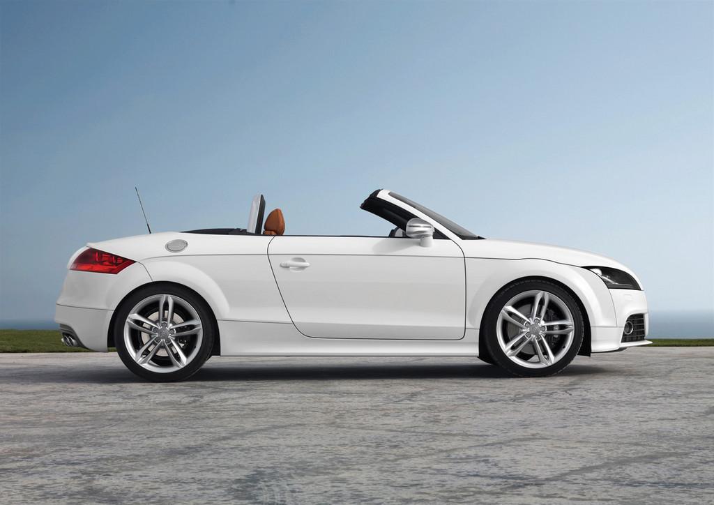Foto de Audi TTS (26/40)