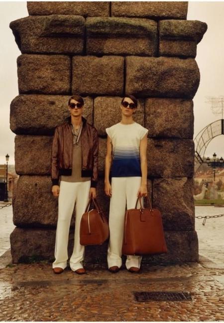 Loewe Fall Winter 2015 Menswear Collection Look Book 001 800x997 (1)