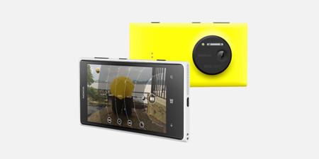 Nokia Lumia 1020 With Nokia Pro Camera