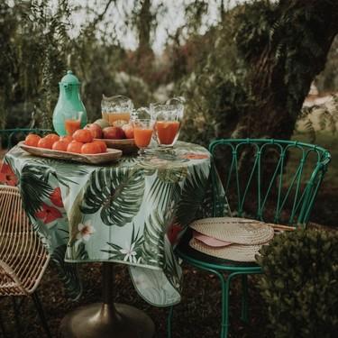 El picnic Shabby Chic es un clásico del verano y las claves decorativas este año son mágicas y apetecibles