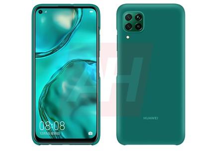 Huawei Nova 6 Se Ah