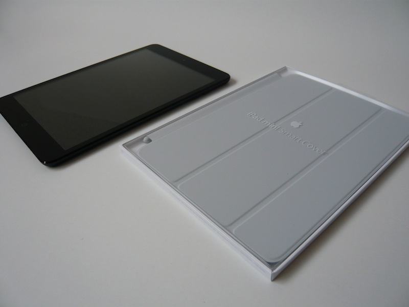 Foto de iPad mini Smart Cover (1/17)