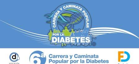Únete a la marea azul y muevete por la diabetes