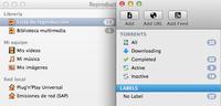 Streaming de video vía torrent próximamente con VLC.