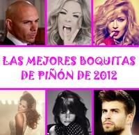 Boquitas de Piñón 2012: las bocas de buzón más golosas del año