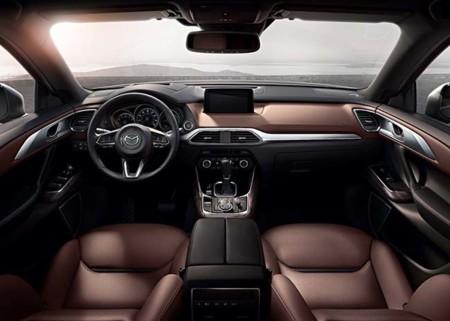 Mazda Cx 9 2016 800x600 Wallpaper 10