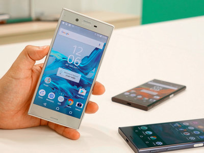 Sony actualiza Xperia X a Android 7.1.1 Nougat con soporte para PS4 Remote Play