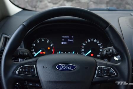 Ford Ecosport 2018 12