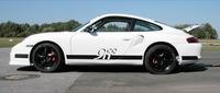 9ff Draxster, un Porsche 911 con 1.300 caballos
