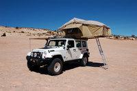 Mopar Jeep Wrangler Overland