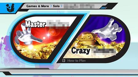 Nuevo Modo De Juego Exclusivo Para Super Smash Bros De Wii U 00