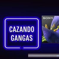 Teles OLED y LCD de gran formato a precio de derribo, barras de sonido, equipos para el hogar conectado y más: Cazando Gangas