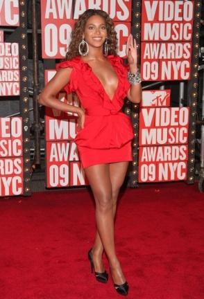 Los famosos en los MTV Video Music Awards