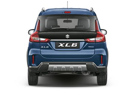 Suzuki Xl6 3