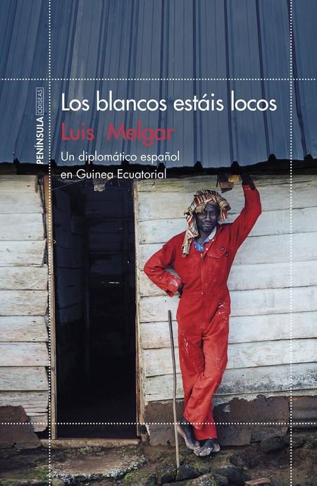 LibroLosBlancosEstaisLocos