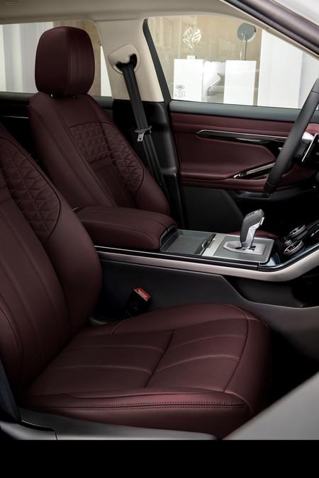 Range Rover Evoque 2021 14