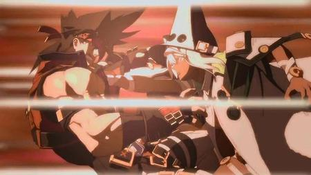 Cinco minutos del modo historia de Guilty Gear Xrd: Sign