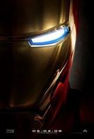 Nuevo póster de 'Iron Man'