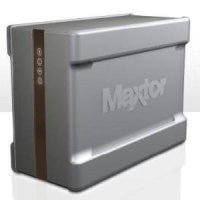 Maxtor y su Shared Storage II