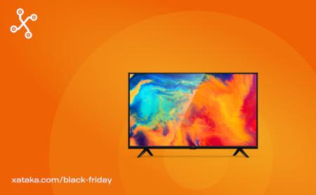 La tele de Xiaomi más barata que puedes comprar está en eBay y es un chollo: Xiaomi Mi TV Led 4A por 145 euros con envío gratis