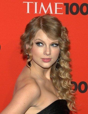 Muy fuerte lo que se esconde tras las canciones de Taylor Swift
