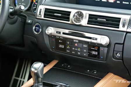 Lexus Gs300h F Sport