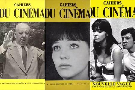 Por qué la renuncia de la plantilla de Cahiers du Cinéma es y no es importante para la historia del cine