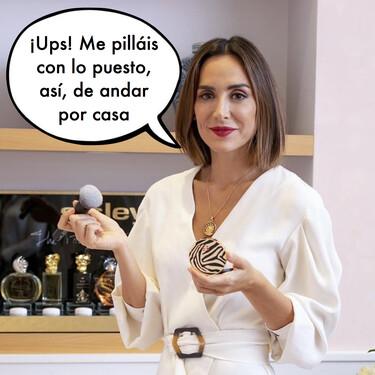 Este es el millonario casoplón que se ha comprado Tamara Falcó en Madrid, muy cerquita de su madre
