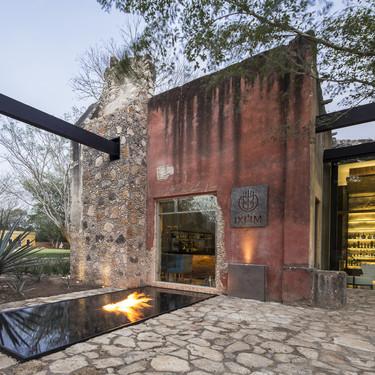 El restaurante más bonito del mundo se encuentra en México