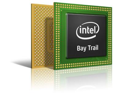 Intel presenta los nuevos Atom Z3000 para tablets