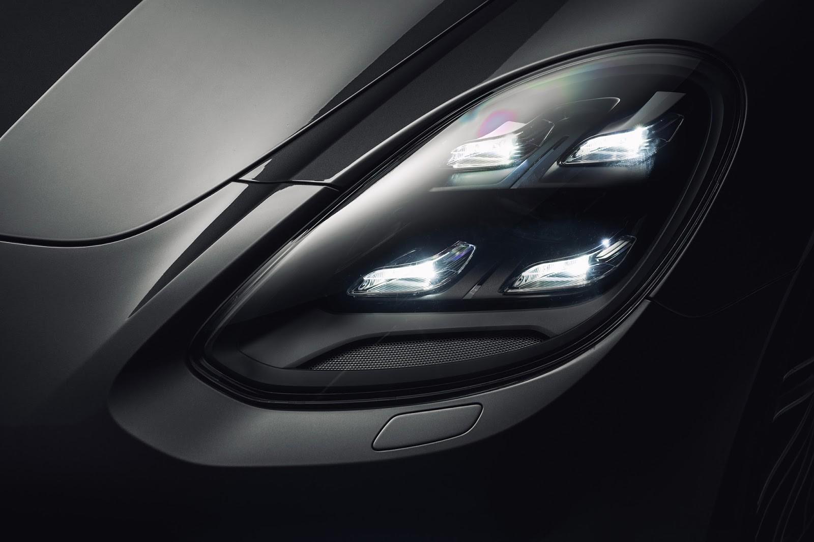 Foto de Porsche Panamera Sport Turismo (13/21)