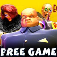 Evil Genius, el simulador con el que podéis dominar el mundo, está para descargar gratis en Steam