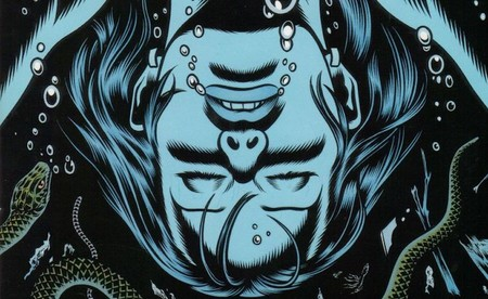 'Agujero negro', la siniestra novela gráfica de culto será adaptada por el director de 'Dope'