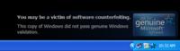 Microsoft actualiza WGA en Windows XP, se acabó el chollo