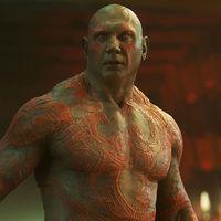 Dave Bautista protagonizará 'Army of the Dead', la película de zombis de Zack Snyder para Netflix