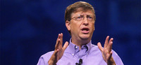 Bill Gates ha dejado de ser el mayor accionista de Microsoft