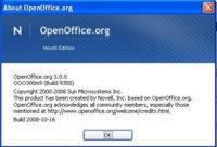 Open Office Respuesta Profesional, introduciendo el código abierto en las empresas